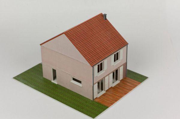 Imprimantes impressions 3d pour professionnels alsaciens for Imprimante 3d pour maison