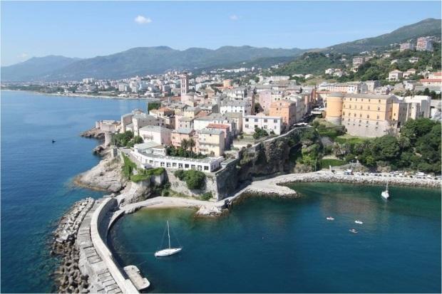 Tourisme Voyage En Corse En Partant D Alsace En Avion