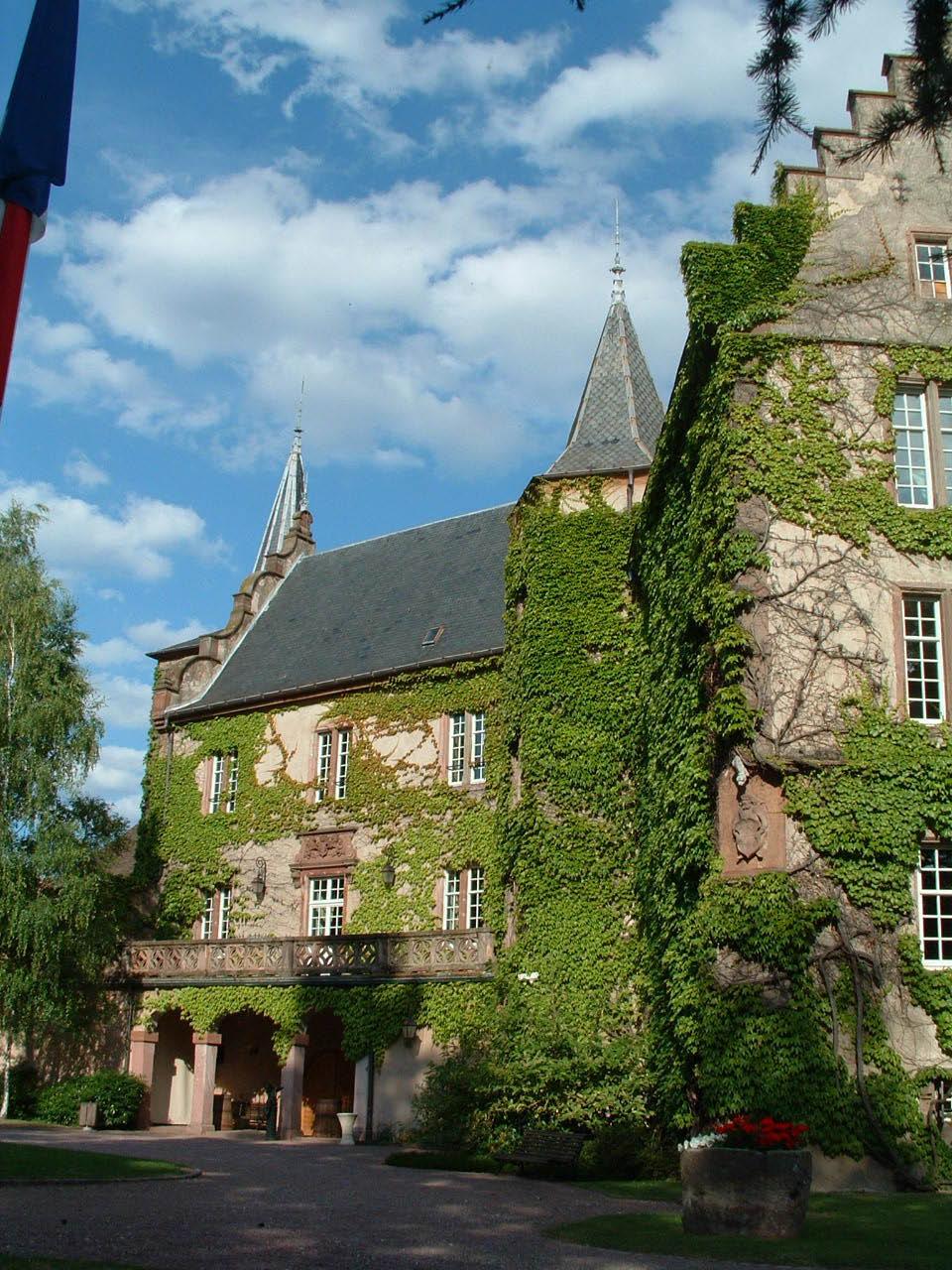 Confr 233 Rie Saint 201 Tienne D Alsace L Originalit 233 D Un