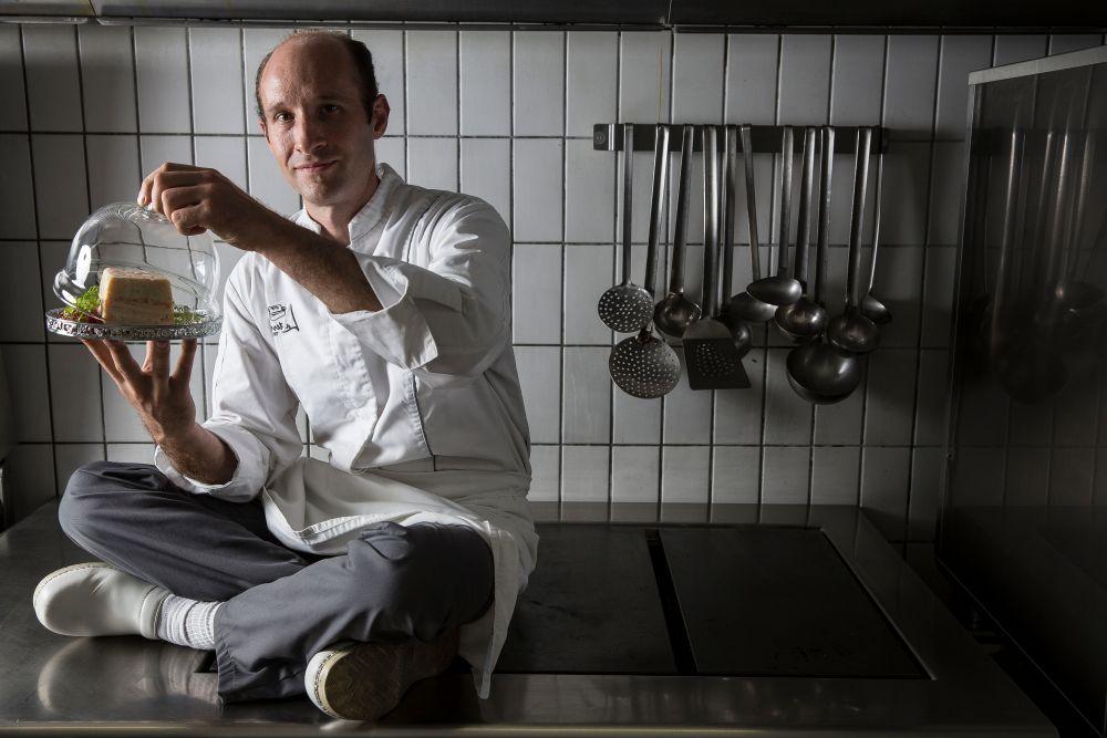 Traiteur la terrine molsheim menu de qualit pour - Brevet professionnel cuisine ...
