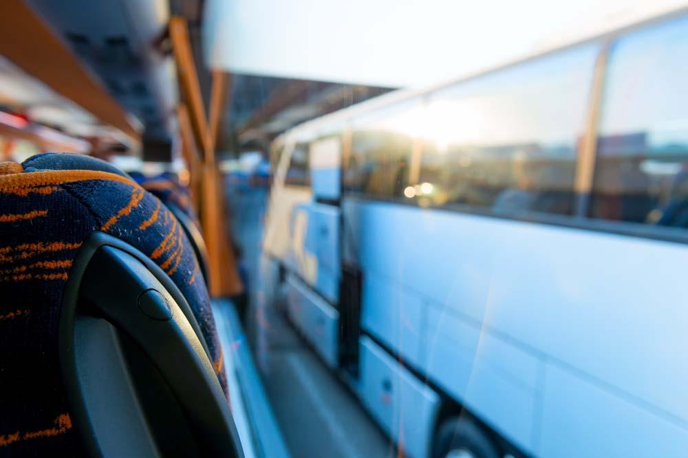 transport l ouverture des liaisons en bus. Black Bedroom Furniture Sets. Home Design Ideas