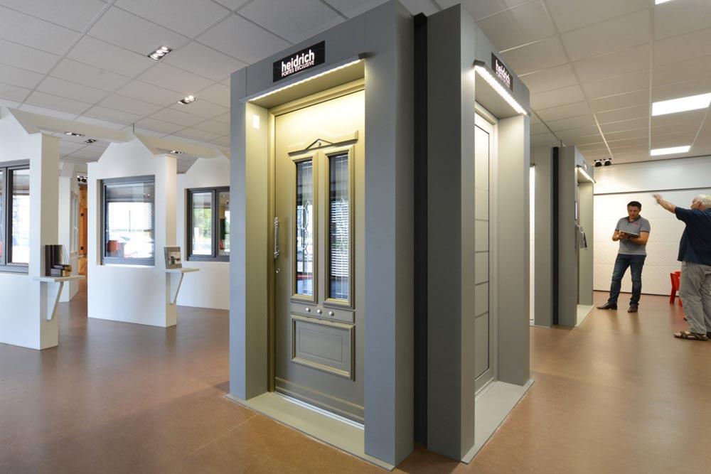 menuiserie heidrich en alsace. Black Bedroom Furniture Sets. Home Design Ideas