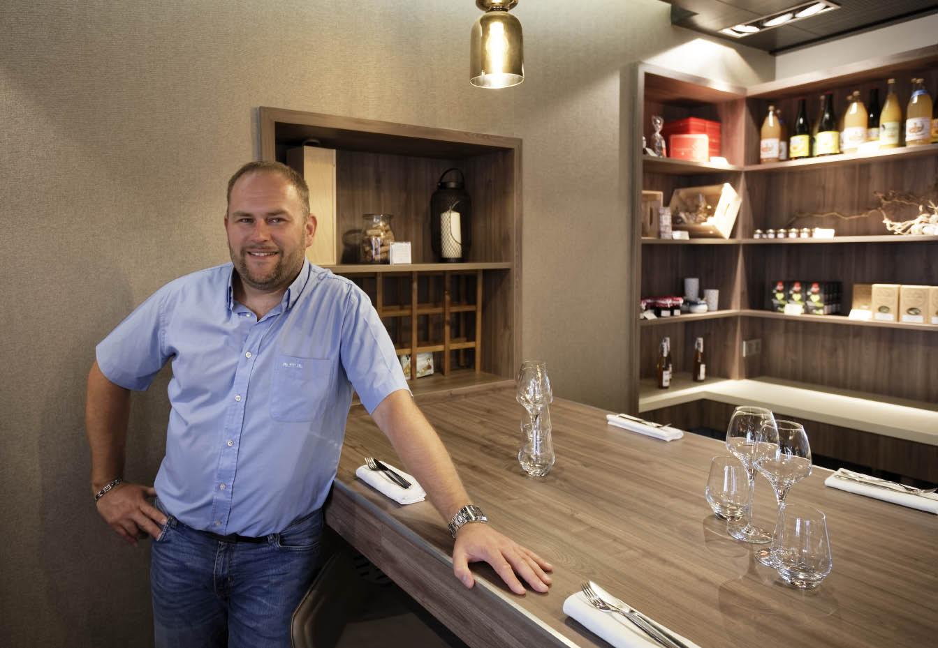 b nisterie reinhardt profession agenceur. Black Bedroom Furniture Sets. Home Design Ideas