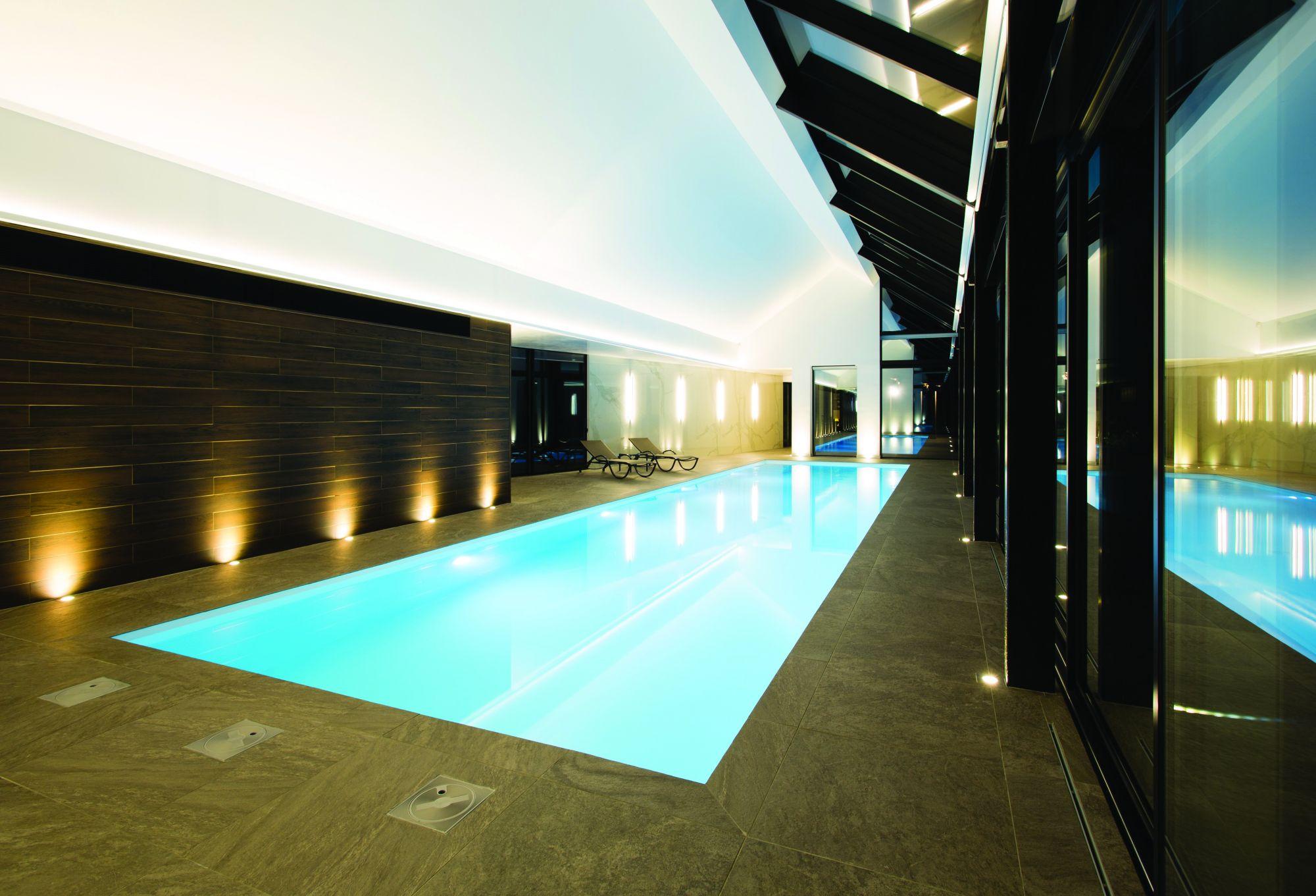 Piscines Es & Spas la plus belle des piscines