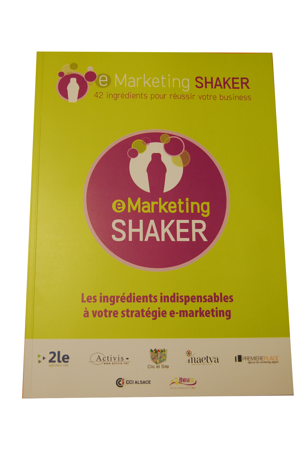 Le guide e-marketing